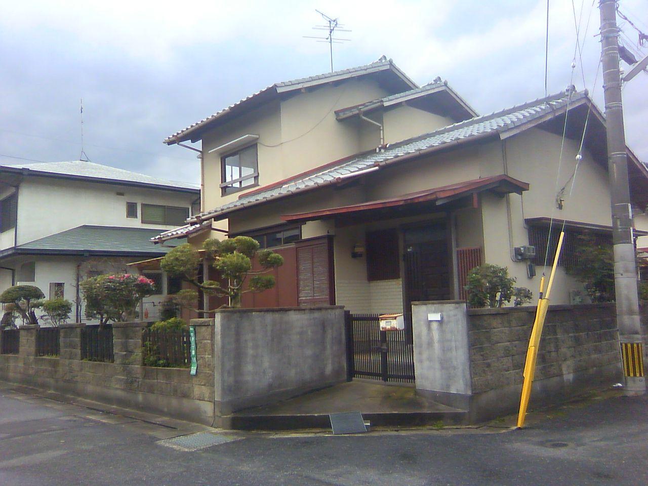 建物外観1