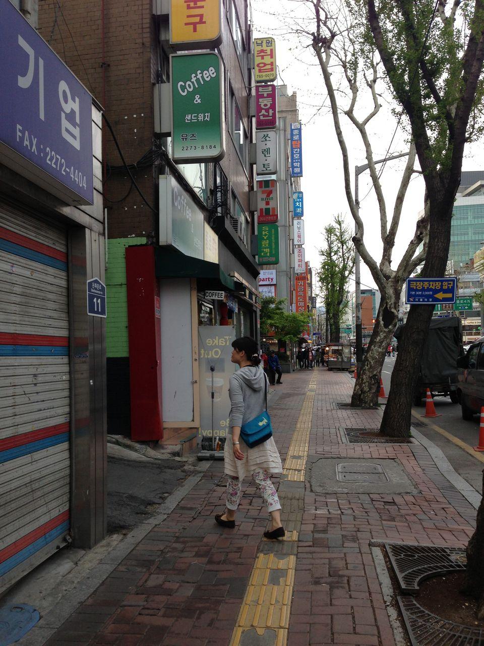韓国旅行(ブログ用) 002