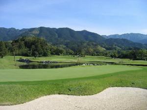 雷山ゴルフ