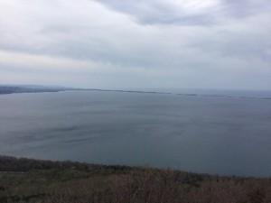 サロマ湖3