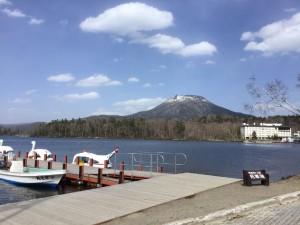 阿寒湖 (3)