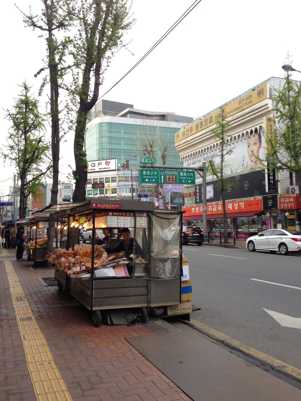 韓国旅行(ブログ用) 004