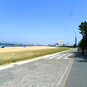 愛宕浜海浜公園