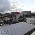 サントノーレ箱崎803号(南東側眺望2)